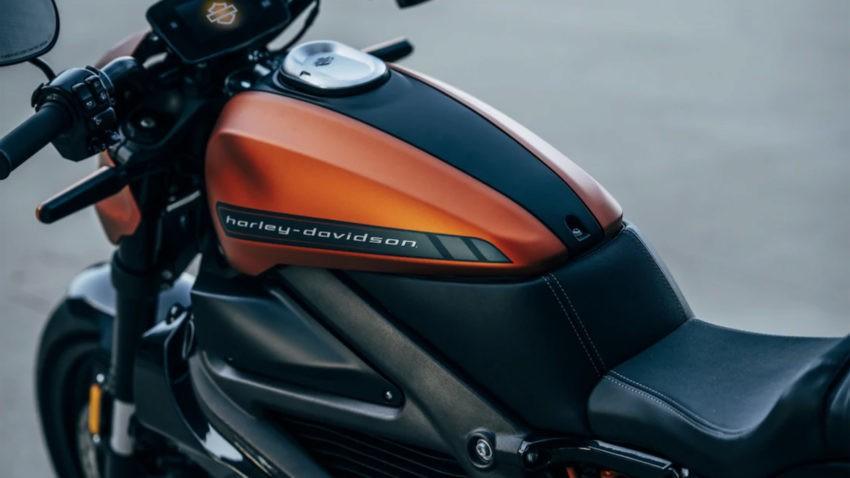 Harley Davidson - cover