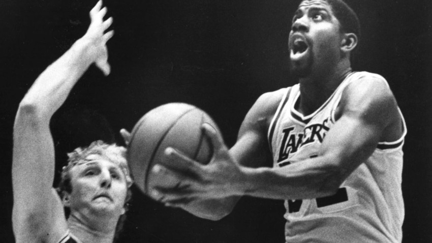 What I learned from watching hours of old NBA games