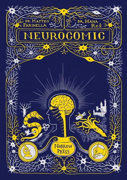 Bio - Magazine cover