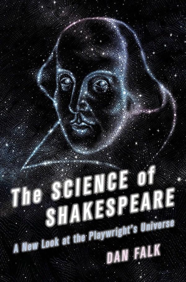 Shakespeare - Magazine cover