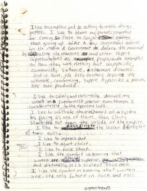 The Power Of Keeping A Notebook: 5 Reasons To Keep A Journal