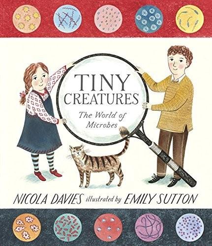 Children's Book - cover