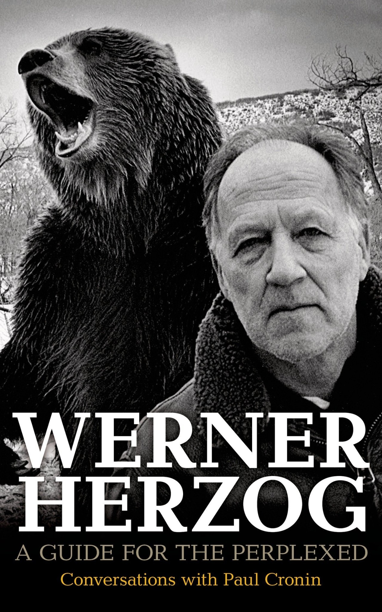 Werner Herzog on Creativity, Self-Reliance, and How to Make a Living Doing What You Love