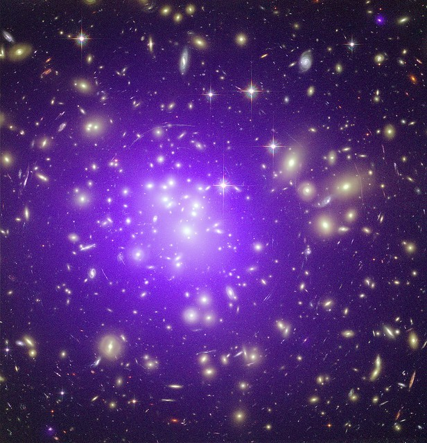 The Cosmic Accident of Life: Alan Lightman on Dark Energy, the Multiverse, and Why We Exist