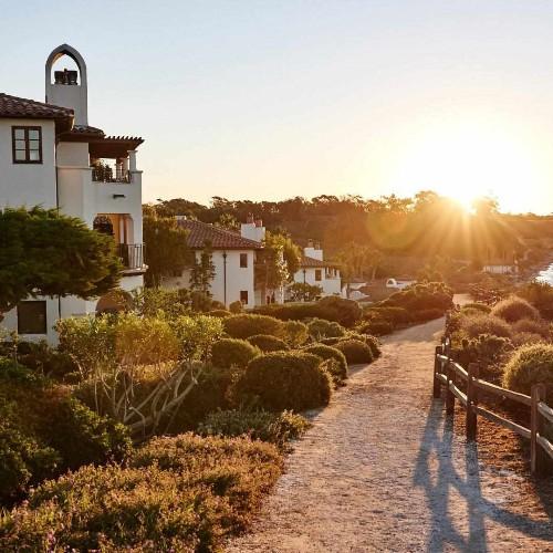 The Best Beachfront Hotels & Resorts in California