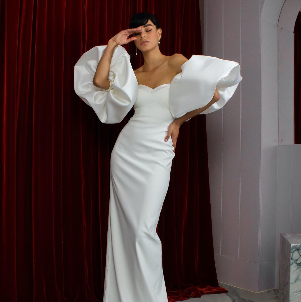 Halfpenny London Wedding Dresses by Season