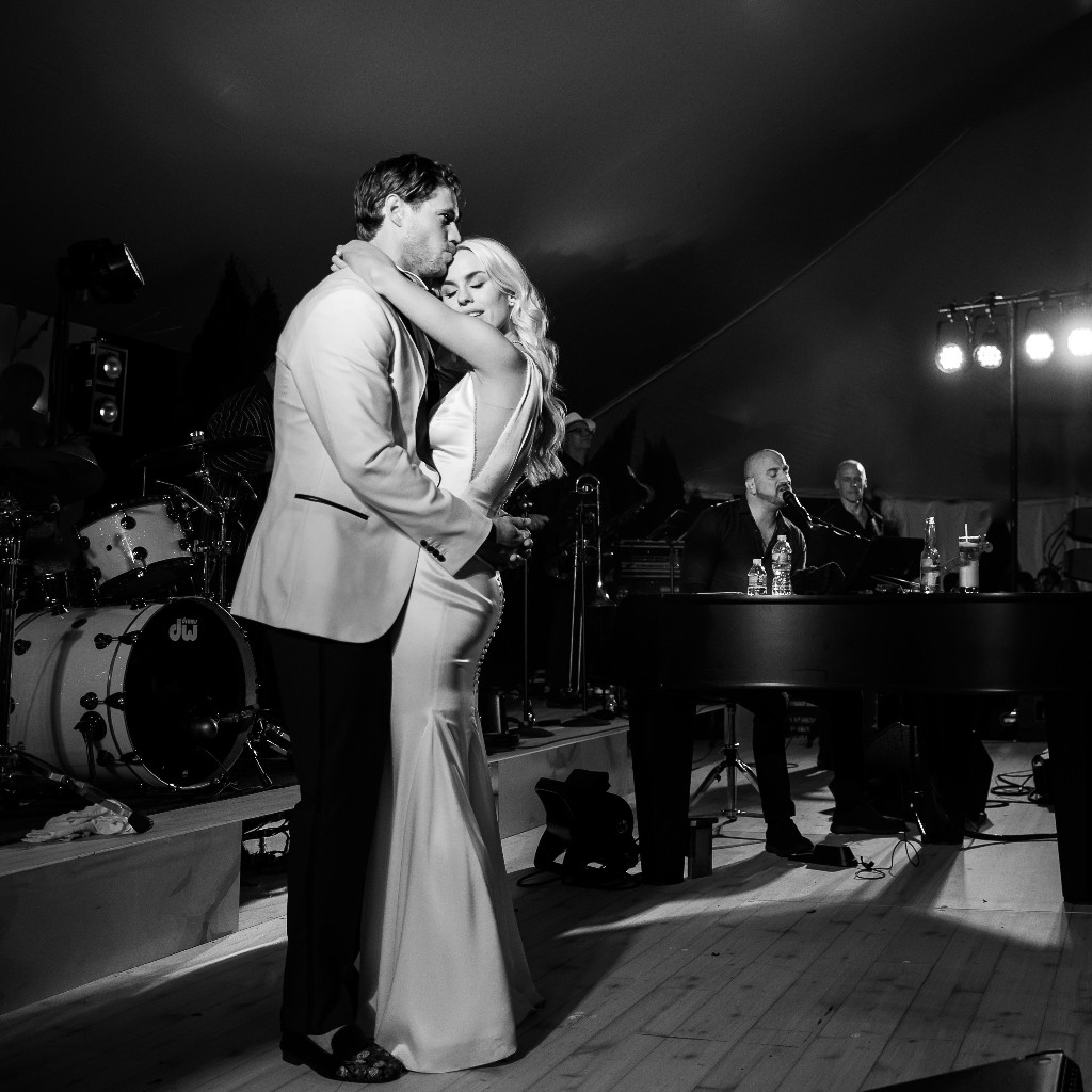70 Modern Love Songs to Play at Your Wedding