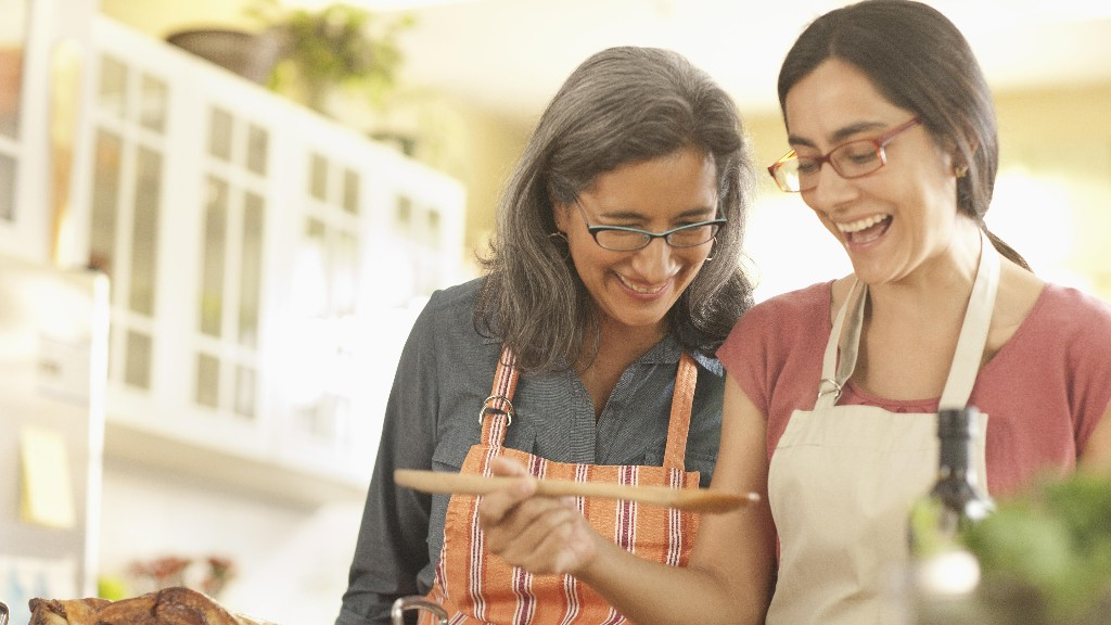 Creative and Stress-Free Ways to Bond With Your Mother-in-Law
