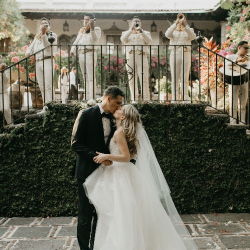 16 Mexican Wedding Traditions You Need to Know