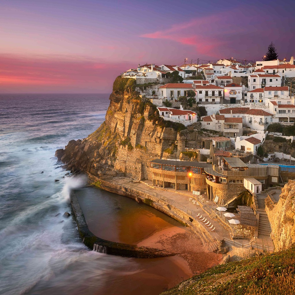 Sintra, Portugal Is the Most Romantic Destination of 2019