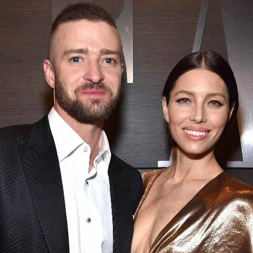 Jessica Biel and Justin Timberlake Celebrate Her Brother's Wedding in Mexico