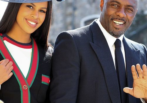 Idris Elba Marries Sabrina Dhowre in a 3-Day Moroccan Celebration