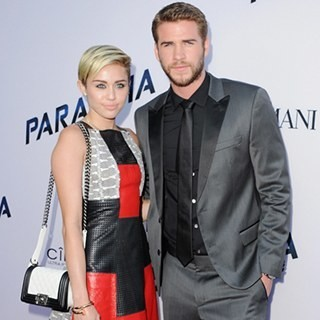 Miley Cyrus Wedding Dress Predictions! What Will Miley Wear on Her Wedding Day