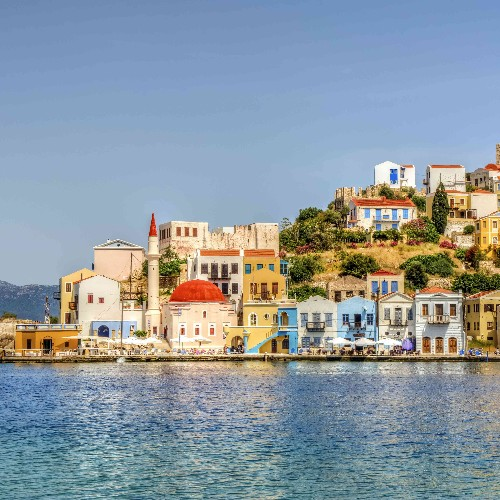 6 European Islands You've Probably Never Heard Of Before
