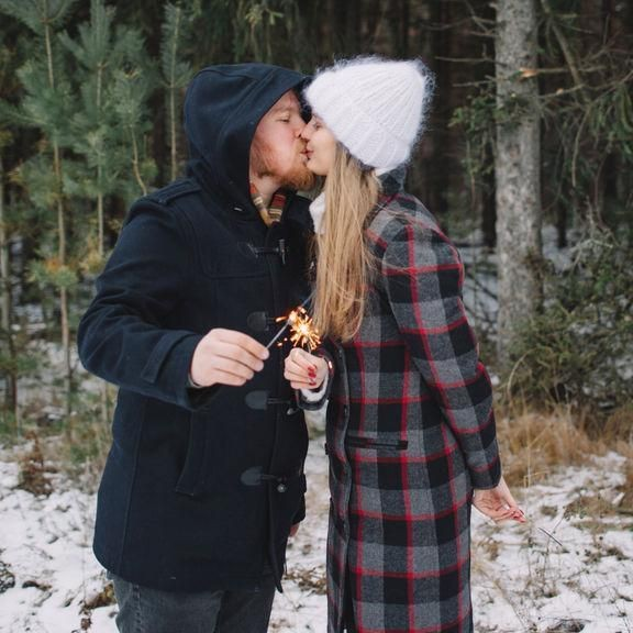 7 Relationship Resolutions Every Couple Should Make