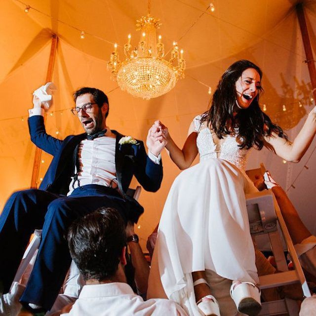 Everything You Need to Know About the Jewish Hora Dance