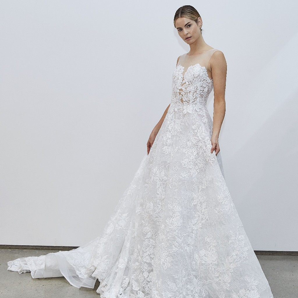 Francesca Miranda Wedding Dresses by Season