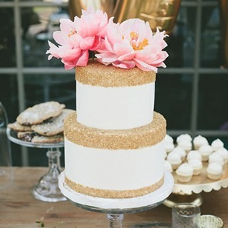 Declining a Friend's Offer to Bake Your Wedding Cake