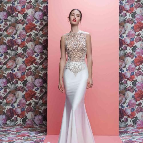 Galia Lahav Couture Bridal Spring 2019