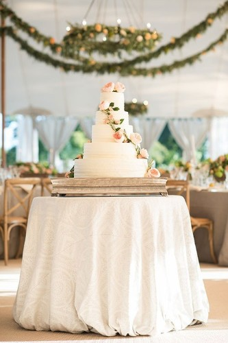 Do You Have to Have a Wedding Cake?