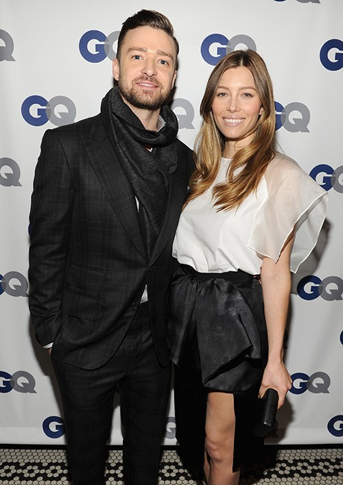 Confirmed! Jessica Biel and Justin Timberlake Are Expecting Their First Child