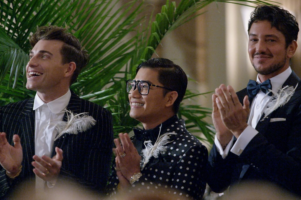 Netflix's Latest Show 'Say I Do' Is the Queer Eye of Weddings—And You'll Fall in Love