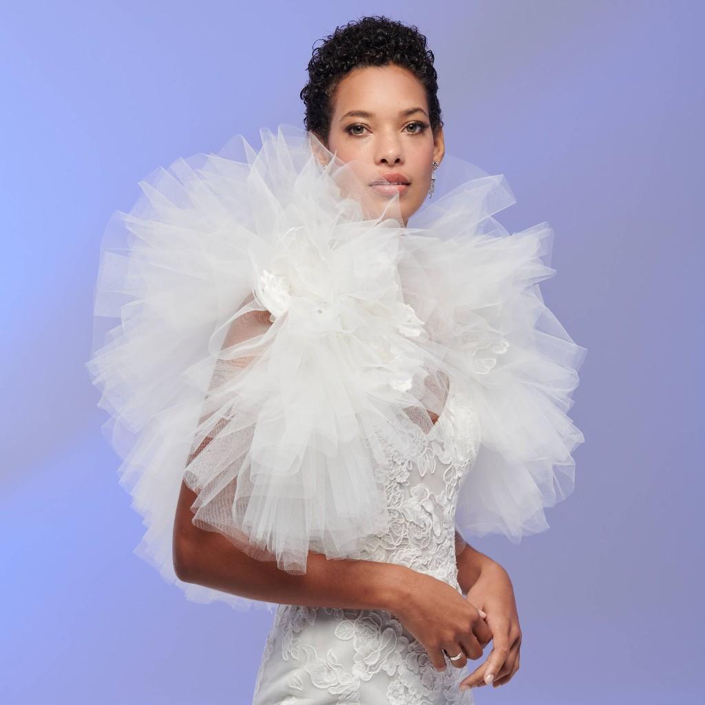 Lazaro Wedding Dresses by Season