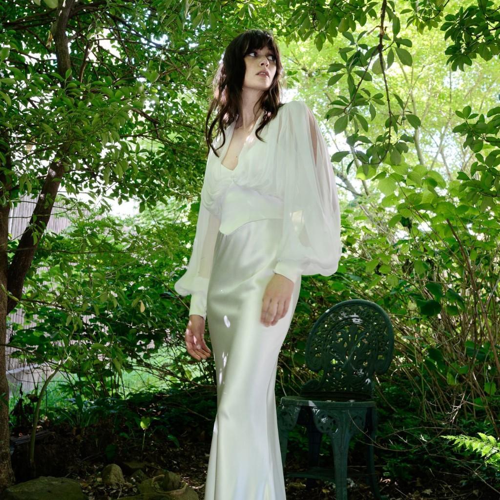 Elizabeth Fillmore Wedding Dresses by Season