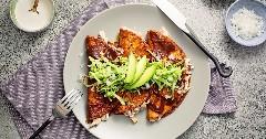 Discover enchiladas
