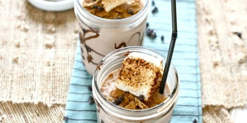 Gimme S'more! 12 Sweet S'mores-Inspired Recipes