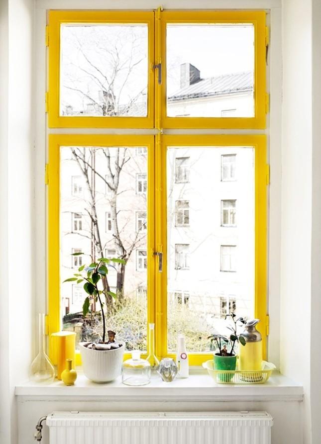 Decorate. Redecorate.  - Magazine cover
