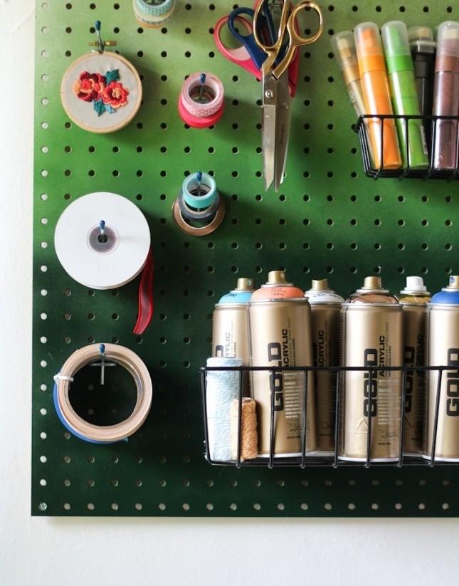 Home Craft Ideas - Magazine cover