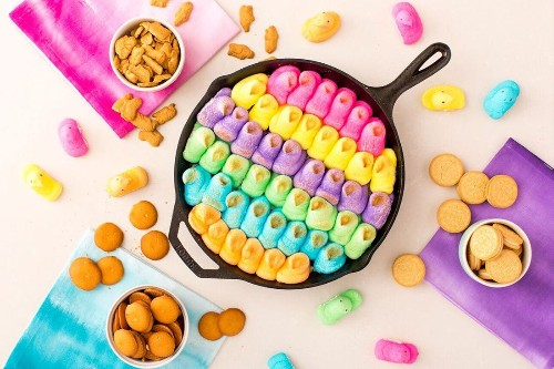 The Only 19 Recipes You Need to Use Up Leftover Peeps
