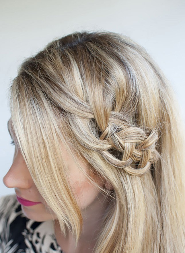 14 Braided 'Dos to DIY This Winter