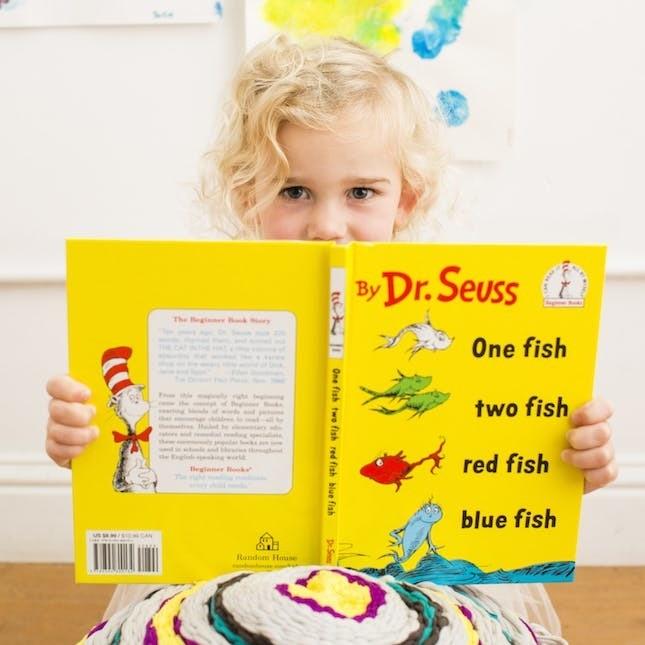 Kids - Magazine cover