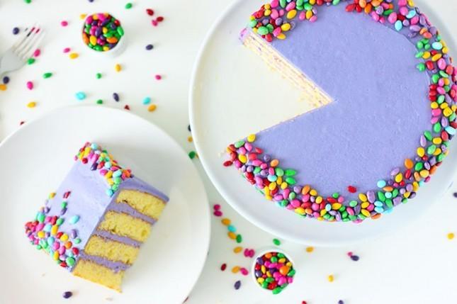 Cakes issue 2 (recipes and tutorials) - Magazine cover