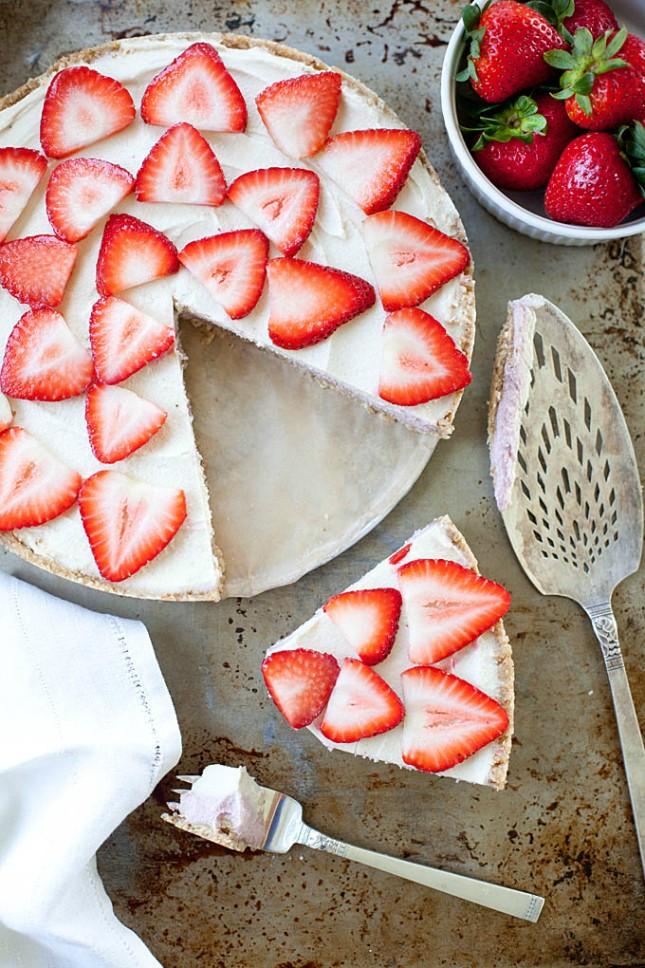 Food To Make - Magazine cover
