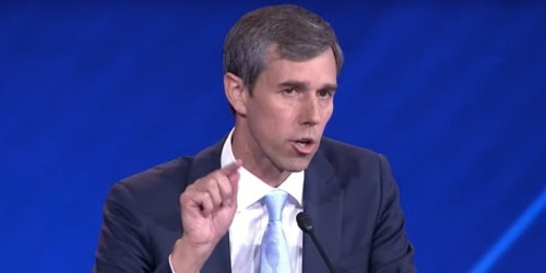 Texas GOP lawmaker to Beto O'Rourke: 'My AR is ready for you'