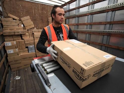 Amazon has lent $1 billion to merchants in an effort to help boost sales