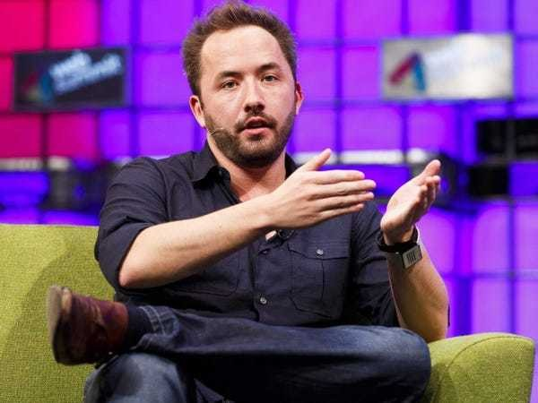 The clock is ticking for Dropbox, valued at $10 billion more than a year ago - Business Insider