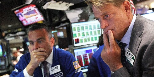 Next stock market crash: Why a meltdown by year-end is on the table - Business Insider