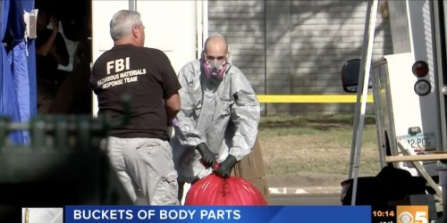 Ex-body broker explains why Arizona center sewed different body parts