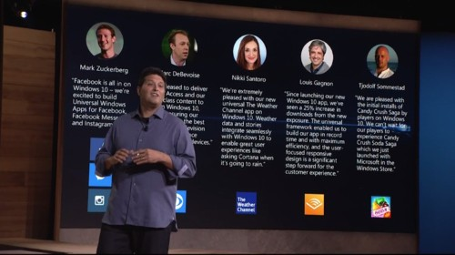 Microsoft Windows boss on how its new 'unique' service will protect its most valuable customers