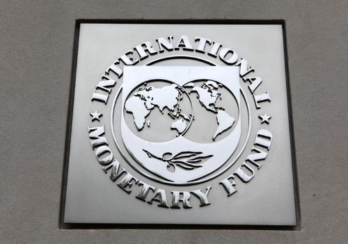 IMF WARNS: Investors Are Taking 'Excessive' Risks In The Markets