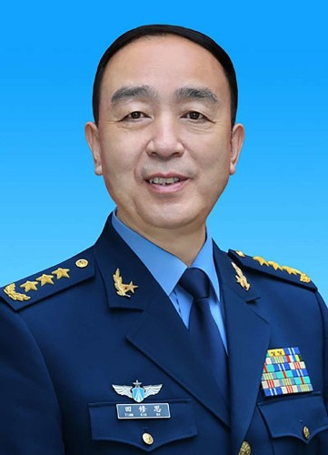 China's corruption crackdown has claimed an active military general for the first time