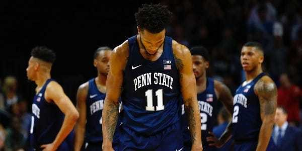 5 biggest winners and losers in college basketball this week - Business Insider