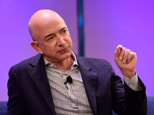 Jeff Bezos asks 3 questions before bringing a new hire onto an Amazon team