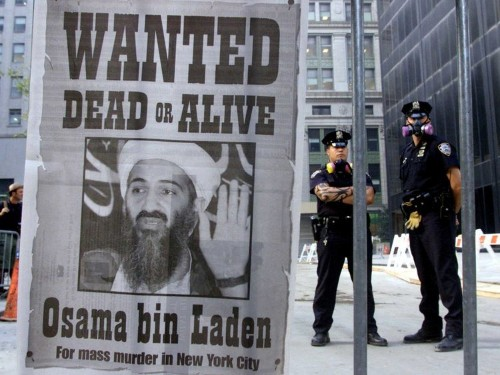 HERSH: The White House is lying about the killing of Osama bin Laden