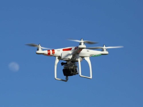 Here is how to get into the drone business and take advantage of growing opportunities