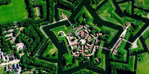 11 stunning aerial photos that will change the way you see the world